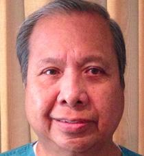Dr. Alfredo Rodriguez