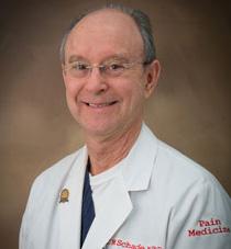 Dr C. M. Schade