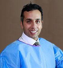 Dr. Farbod Masrour