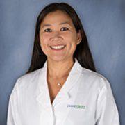 Dr Margarita Johnston