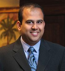 Dr. Nilpesh Patel