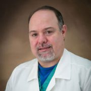 Dr Ricardo Lebron