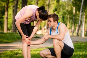What Experts Are Saying About Knee Pain