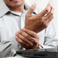 Wrist Pain Have You Searching for Relief