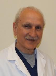 Dr Abraham Abdo Profile